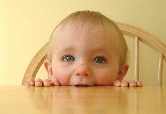 עשרת הדיברות לזאטוטים בני שנתיים ומעלה
