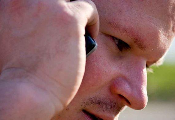 שיחת טלפון מפתיעה ממטרנה