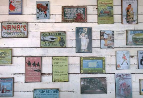frames-wall