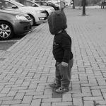 מה חושב תינוק כשהוא מאבד את המוצץ?