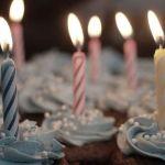 יומני הנסיך – איך מרגיש תינוק בחגיגות יום הולדת שנה