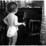 יומני הנסיך – למה קשה לקטנים להיגמל מחיתולים?